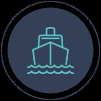 Cargas Marítimas